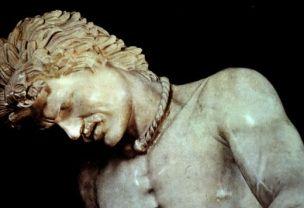 Umierający Gal (3 w p.n.e.)