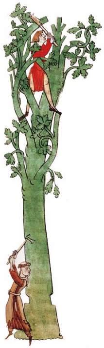 """""""Moralia"""" Grzegorza Wielkiego (1111) - wyjątek"""