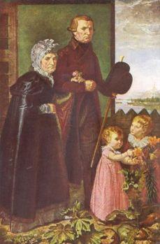 Portret rodziców