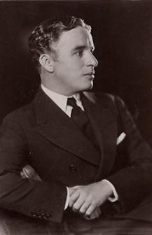 Charles Chaplin w roku 1920