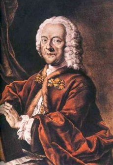 Jerzy Filip Telemann