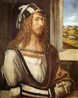 Autoportret (1498)