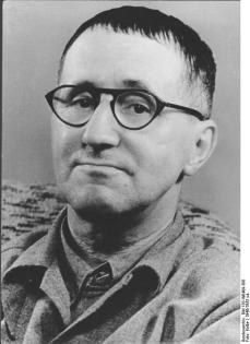 Bertolt Brecht (1948)
