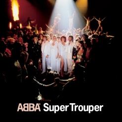 "ABBA ""Super Trouper"" (okładka albumu)"