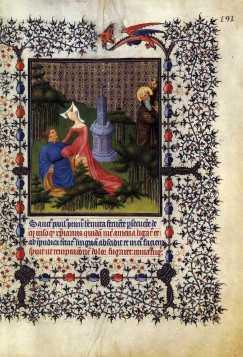 Godzinki księcia Jana de Berry