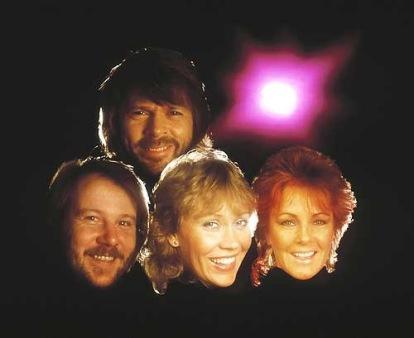 ABBA w 1982 roku
