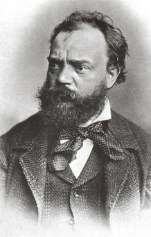 Antonin Dworzak