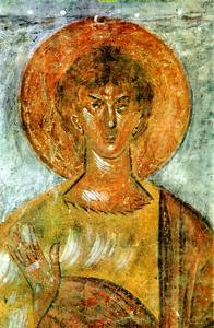 Teofan Grek: Abel