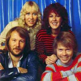 ABBA w 1981 roku