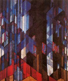 Frantisek Kupka - Katedra