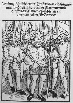 """""""12 Artykułów"""" z 12 marca 1525 roku"""