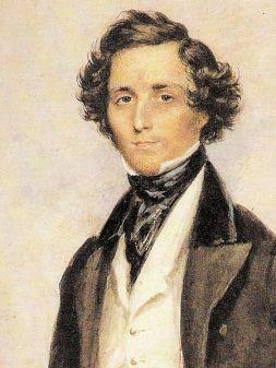 Feliks Mendelssohn Bartholdy