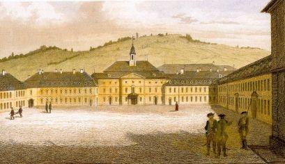 Akademia ks. Karola Eugeniusza w Ludwigsburgu