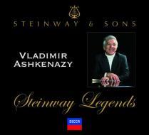 Władimir Aszkenazy (okładka płyty)
