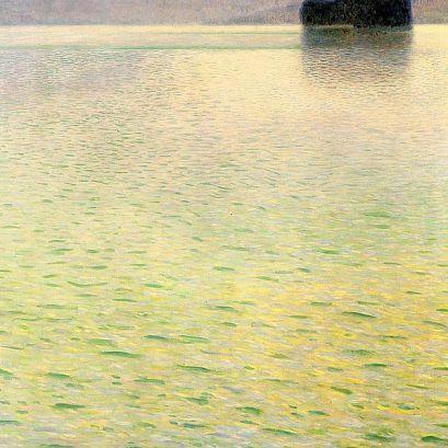 Gustaw Klimt: Wyspa