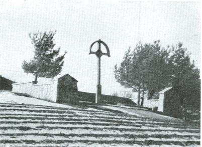 cmentarz nr 96 w 1918 roku