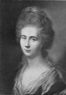 Charlotte Buff Kestner