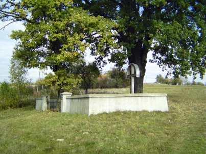 cmentarz nr 92