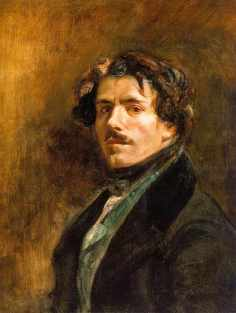 Eugeniusz Delacroix