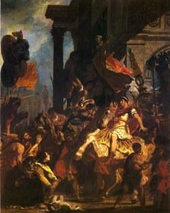 """""""Sprawiedliwość Trajana"""""""