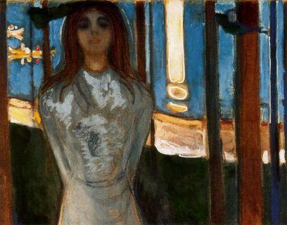 Edward Munch: Nadzieja