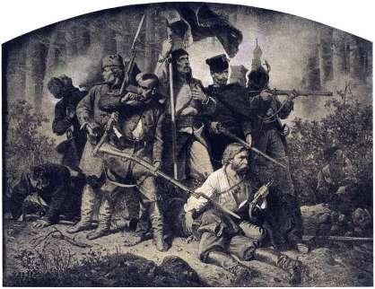 Polonia: Bitwa