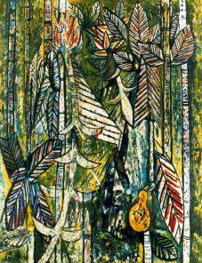 Wilfredo Lam: Las