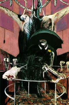 Francis Bacon: Obraz