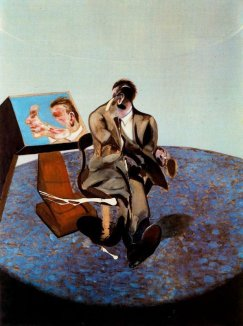 Francis Bacon: George Dyer