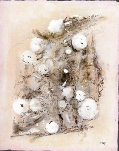 Wols: Białe kule