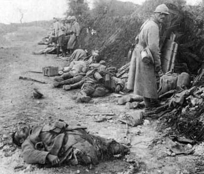 Verdun, rok 1916