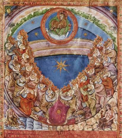 Berengariusz z Tours, Codex Aureus