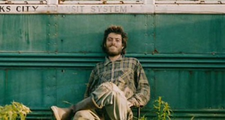 Christopher McCandless (1968-1992)