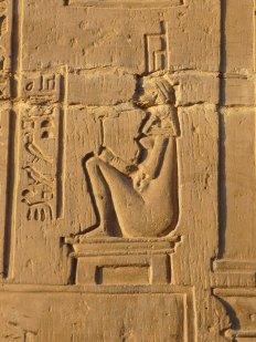 Kom Ombo, Egipt
