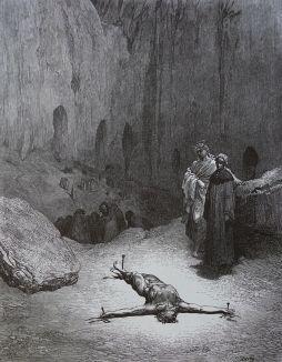 Gustave Doré: Hipokryci