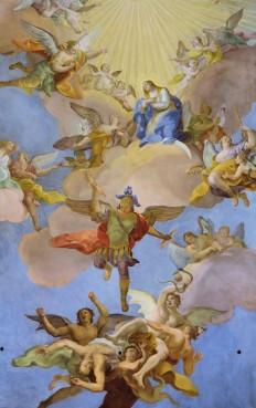 Daniel Gran: Chwała Matki Bożej