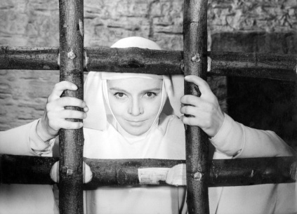 Matka Joanna od Aniołów - scena z filmu
