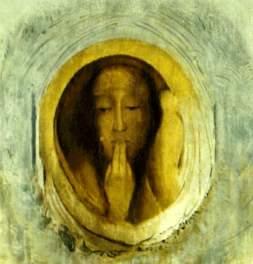 Odilon Redon: Cisza