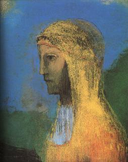 Odilon Redon, ---