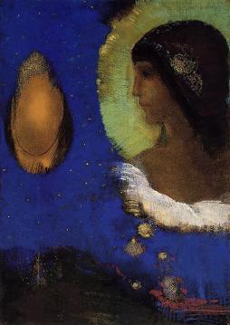 Odilon Redon: Sita