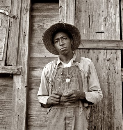 Tenant Farmer North Carolina, 1939