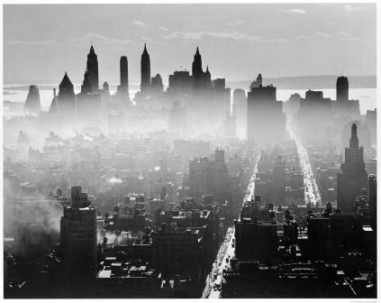 Andreas Feininger, ---