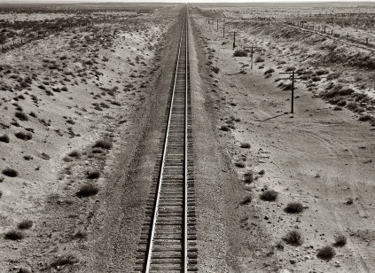 Dorothea Lange, No End in Sight 1939