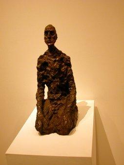 Alberto Giacometti, ---