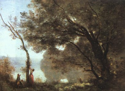 Camille Corot, ---