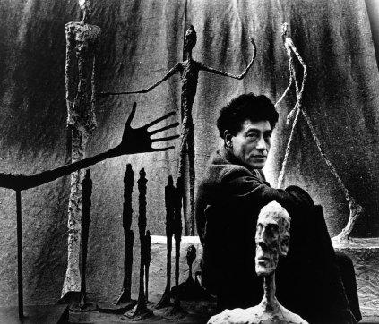 Albverto Giacometti