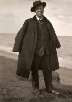 Gustaw Mahler