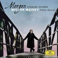 Misza Majski (okładka płyty)
