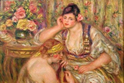 Auguste Renoir: Koncert
