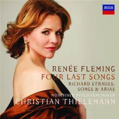 Renée Fleming (okładka płyty)